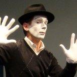Mr Alone, répétitions * rehearse