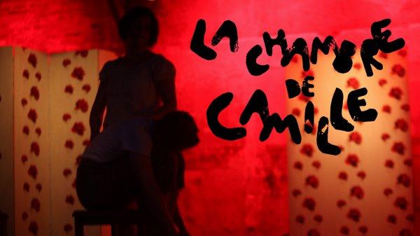_La chambre de Camille par Ricardo Reis 1