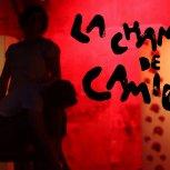 La chambre de Camille par Ricardo Reis