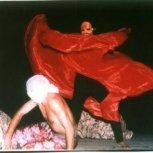 Pantomime artist and director Zillur Rahman John