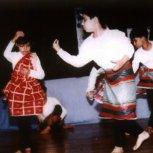 Dhaka Pantomime Children Mime Troupe of Bangladesh