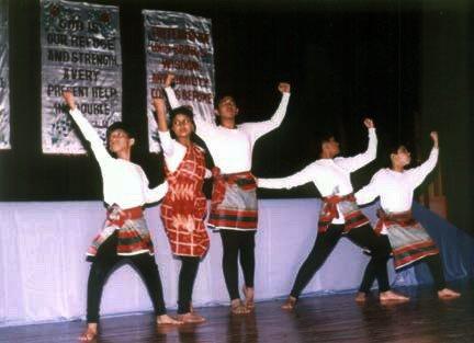 Children Mime Troupe of Bangladesh