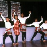 Children Mime Troupe of Bangladesh