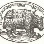 Emblême d'Alexandre de Médicis