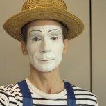 «Mime Suiveur» | Faulquemont (57)