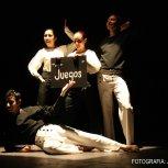 Teatro Experimental de Pantomima Chile