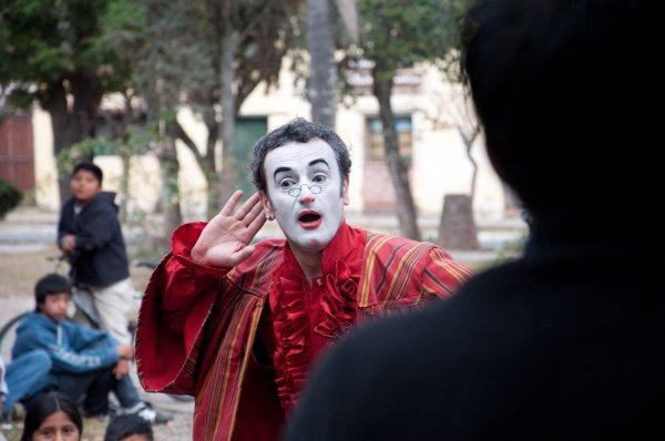 """""""Por los Caminos del Sr. Plop."""" (2011)"""
