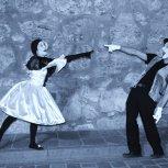 Pierrot et Mime