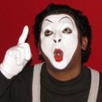 Mime-Theatre Maestro Thiyagarajakumar Ramaswamy