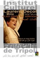 Laurent DECOL