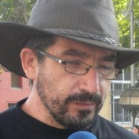 Luis Caceres