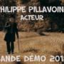 Philippe Pillavoine | Showreel 2018
